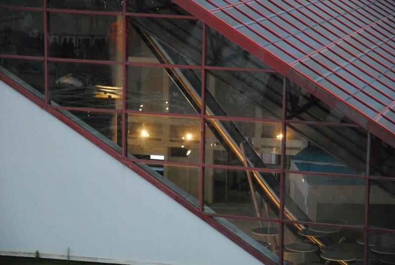 L'Arena Fun Xperiences (Pavillon du Futuroscope) · Février 2015 Dsc_0511