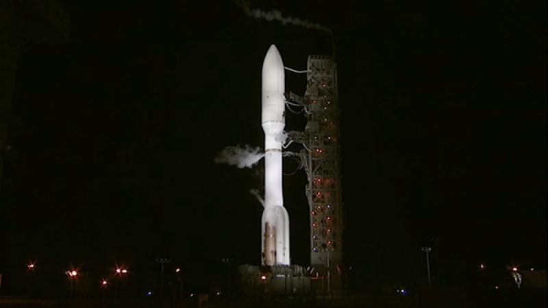 Lancement Atlas V / NROL35 - 11 décembre 2014   Nrol210