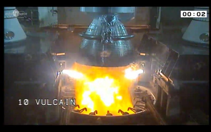 "Lancement Ariane 5 - VA219 / ATV-5 ""Georges Lemaître"" - 29 juillet 2014 - Page 4 Opera_24"