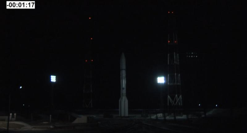 Lancement Proton-M / Yamal-401 - 15 décembre 2014 Proton10