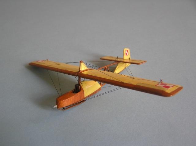 Trio de planeurs SG 38 , Allemagne , années 40 , 1/72 , [Huma] Pb010011