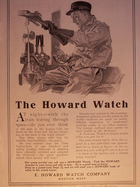 Howard  Howard18