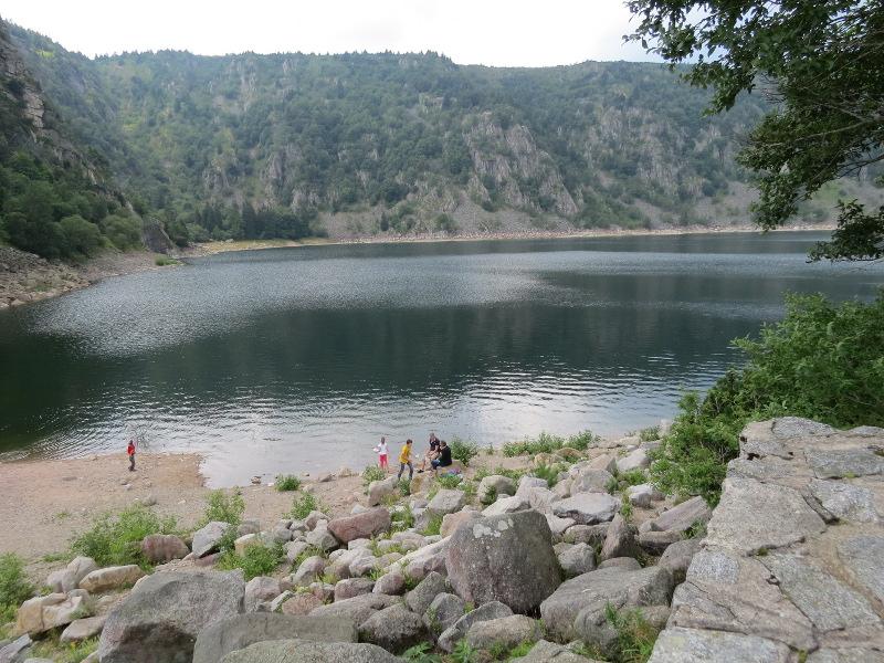 Les vacances de Chadka dans le Nord-Est 52_lac10