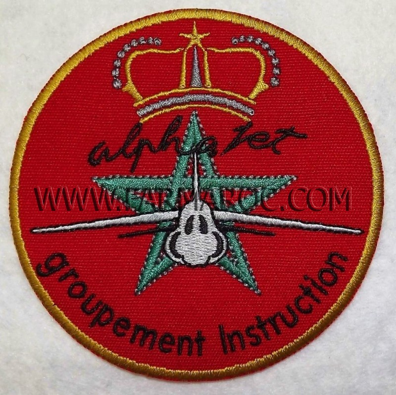 RMAF insignia Swirls Patches / Ecussons,cocardes et Insignes Des FRA - Page 4 14101616