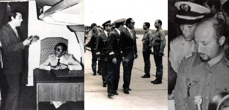 """Résultat de recherche d'images pour """"Maroc : putsh avorté du général Oufkir 1973"""""""