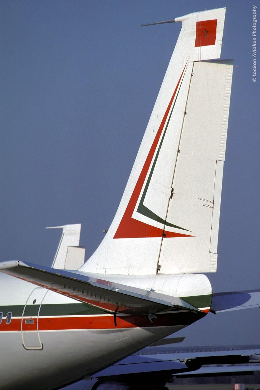 القوات الجوية الملكية المغربية - متجدد - Clipbo30