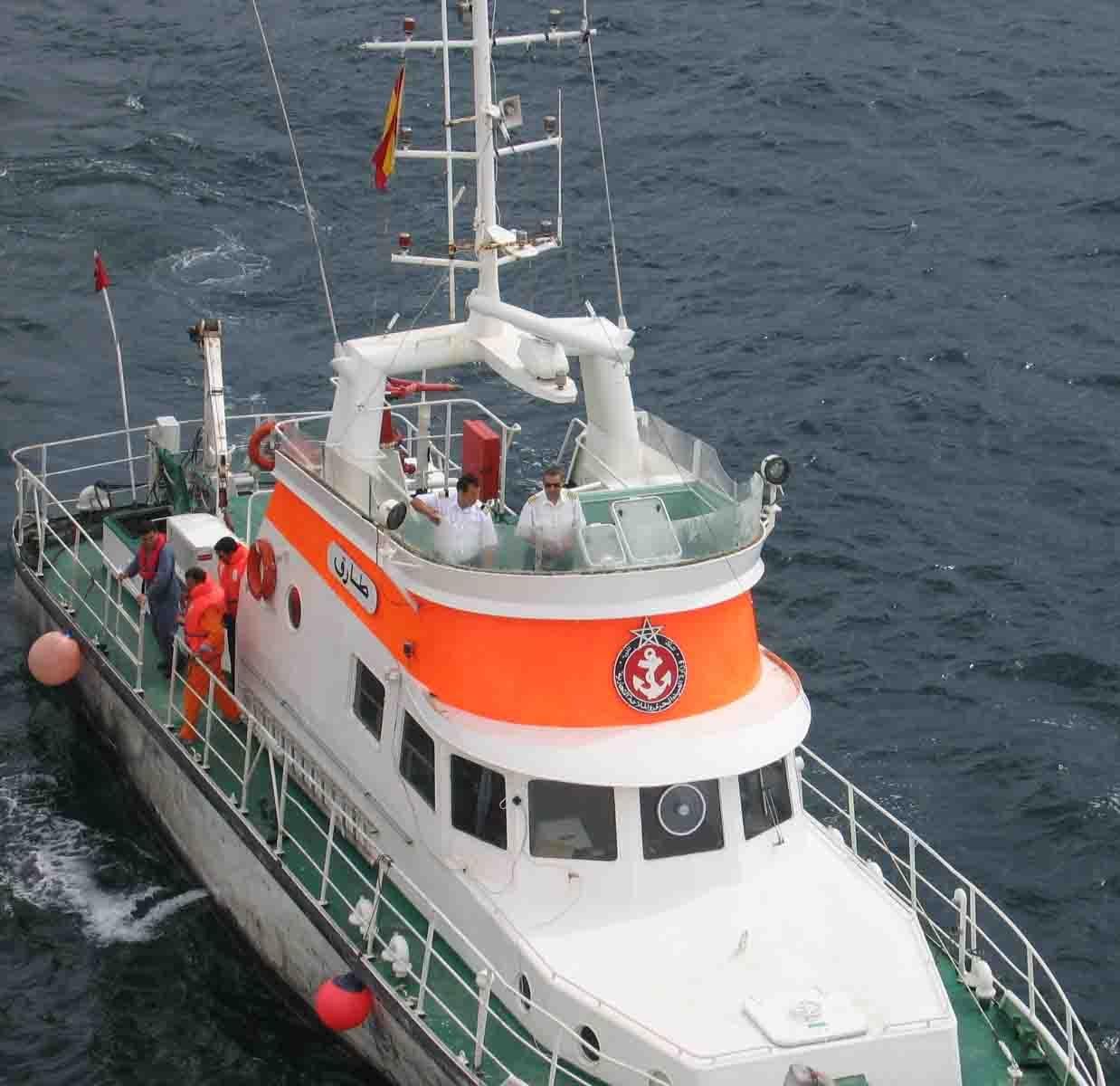 Sauvetage maritime au Maroc / service de recherche et de sauvetage  - Page 2 Clipbo31