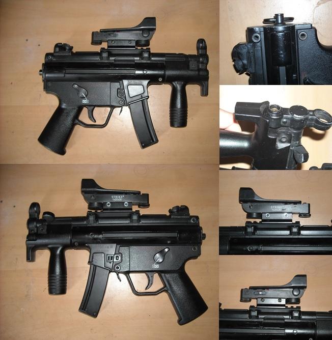 Réplique, équipements et accessoires Mp5k_g10