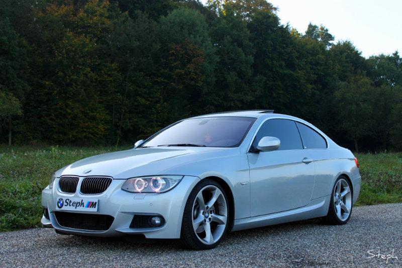 BMW E92 325dA sport design 2010  - Page 15 Img_4515