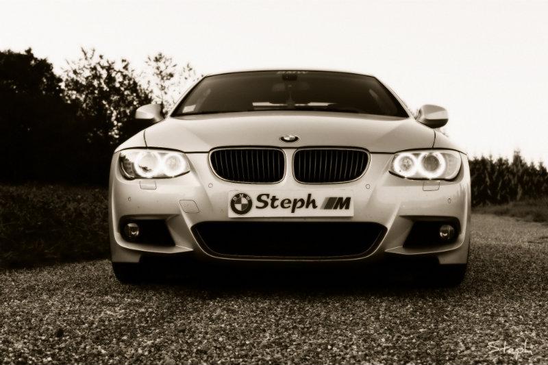 BMW E92 325dA sport design 2010  - Page 15 Img_4517