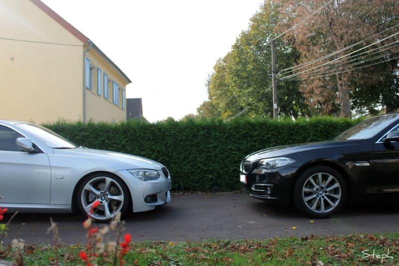 BMW E92 325dA sport design 2010  - Page 15 Img_4612