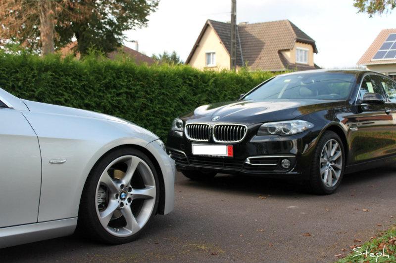 BMW E92 325dA sport design 2010  - Page 15 Img_4613