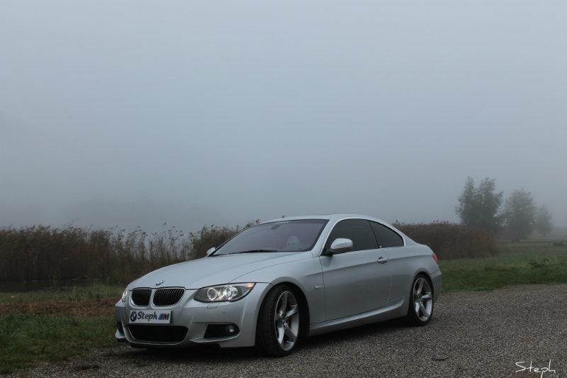 BMW E92 325dA sport design 2010  - Page 15 Img_4616