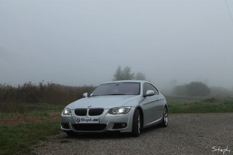 BMW E92 325dA sport design 2010  - Page 15 Img_4617