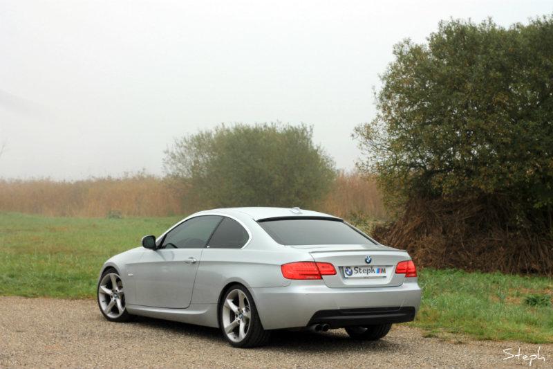 BMW E92 325dA sport design 2010  - Page 15 Img_4622