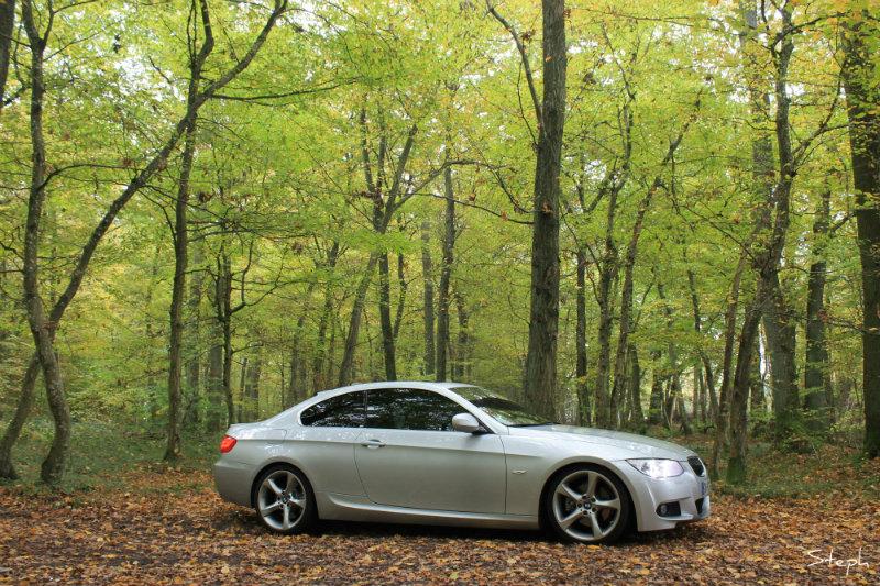 BMW E92 325dA sport design 2010  - Page 15 Img_4624