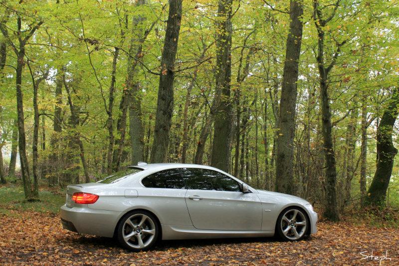 BMW E92 325dA sport design 2010  - Page 15 Img_4625