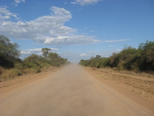 Augusto Roa Bastos [Paraguay] Route10