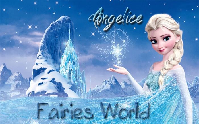 Angelice Fairies World ♠ Nouveautés  19.11 Angeli10