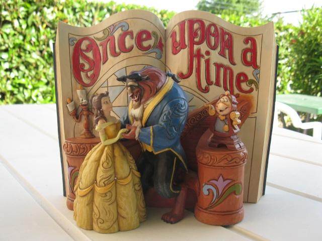 Disney Traditions by Jim Shore - Enesco (depuis 2006) - Page 37 Img_2710