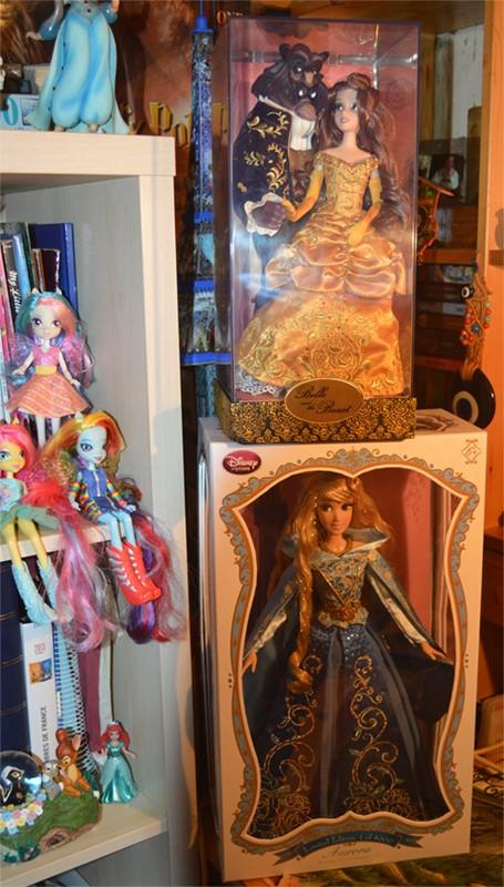 Disney Fairytale Designer Collection (depuis 2013) - Page 40 Vue10