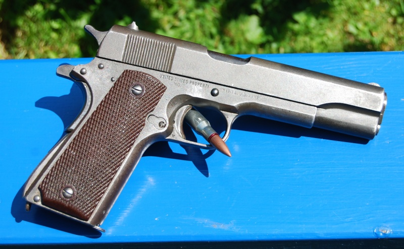 Difference de prix : AF Strike One vs Colt 1911 Droit-10