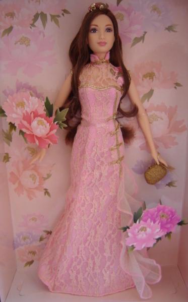 L'Asie à travers mes Barbie, MàJ le 24/06/2018, p6 - Page 4 Barbie12