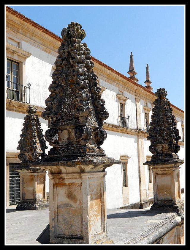 MONASTERE ROYAL DE SANTA MARIA DE ALCOBACA Alcoba12