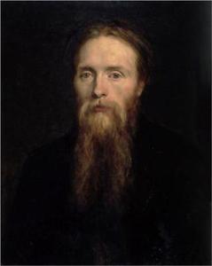 Edward BURNE-JONES (1833-1898) Edward10