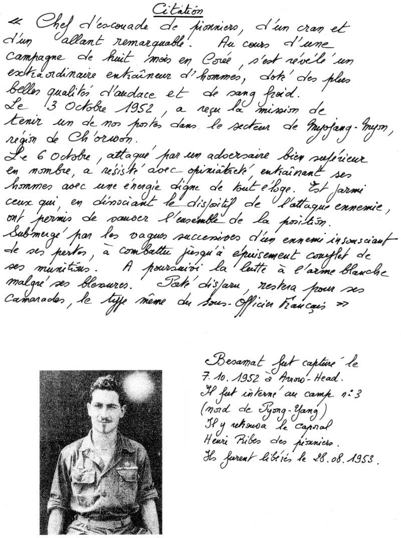 [Opérations de guerre] GUERRE DE CORÉE - Tome 1 - Page 36 Img07410