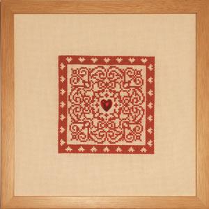 coeur de braise de rouge du rhin Debrai10
