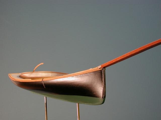 Sandbagger sloop 1886 1/20 Galler10