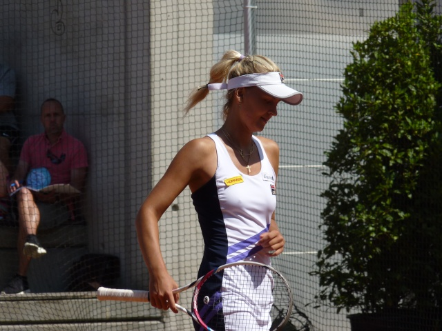 Maryna Zanevska  P1030614