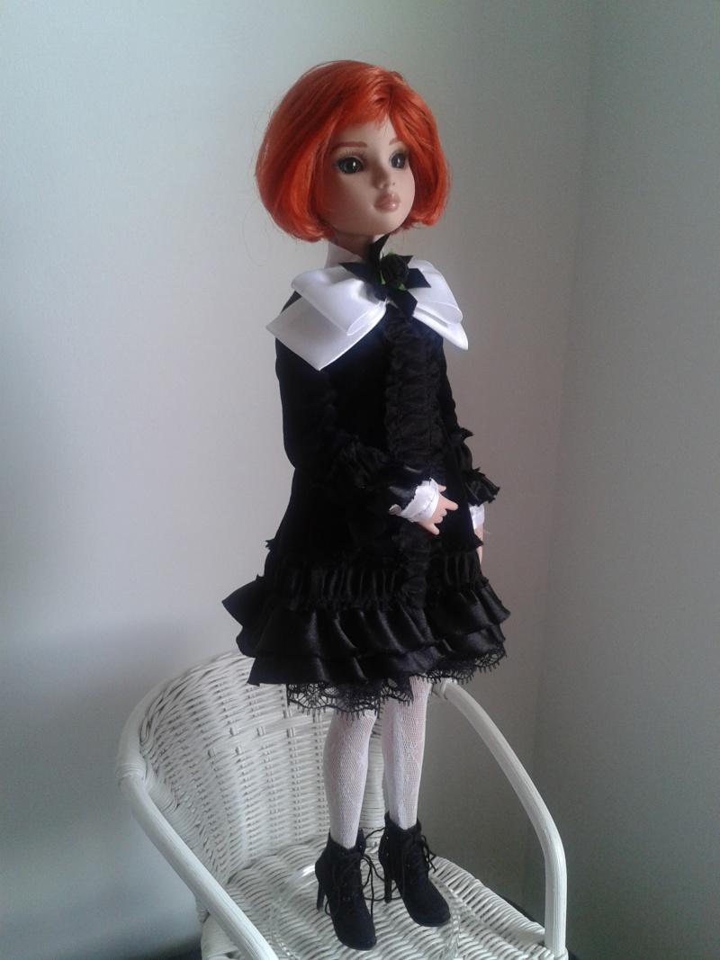 Ellowyne Seriously Dressed par Steff81 2014-064