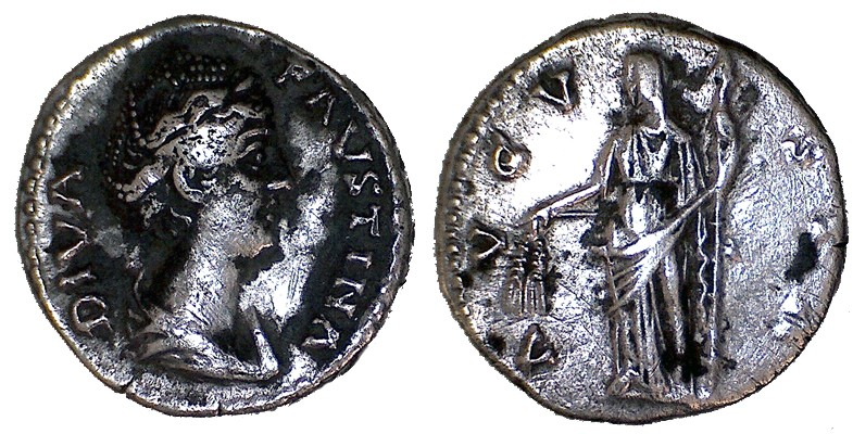 Ma petite collection : 48 monnaies  (Chrisus) - Page 2 Fausti10