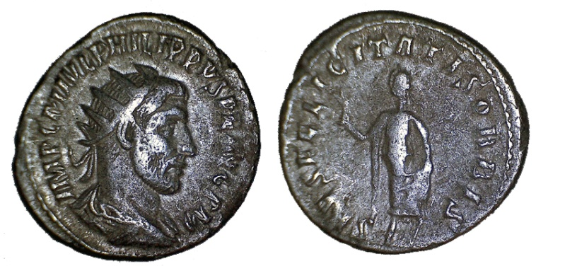 Ma petite collection : 48 monnaies  (Chrisus) Philip10