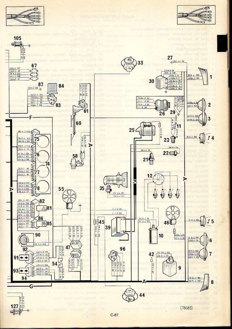 Recherche origine de ce montage  Mr185-19