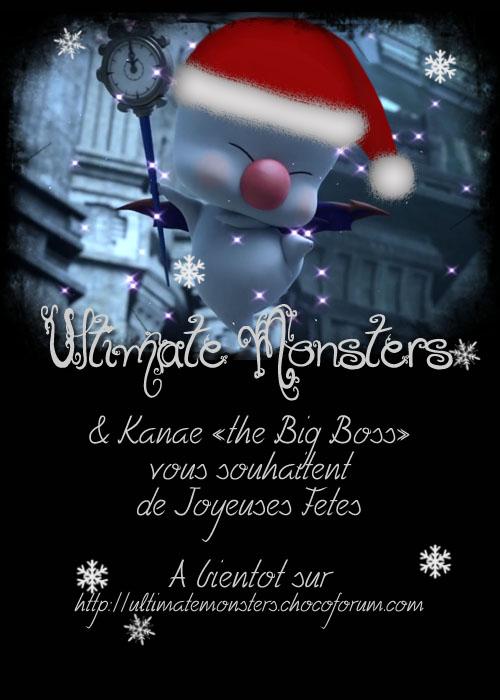 Ultimate Monsters Pub_um10