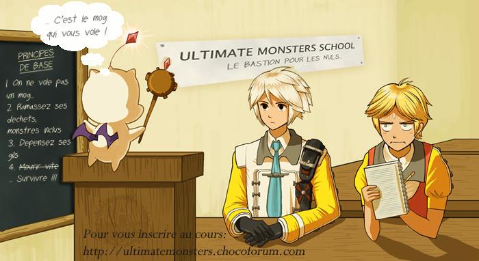 Ultimate Monsters Pubumj10