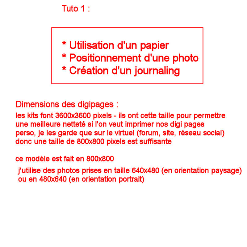 Tuto 1 _  photo sur papier scrap et titre  T110