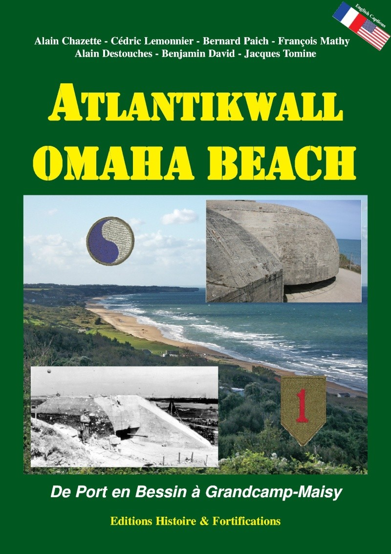 Atlantikwall Omaha Beach Atlant10