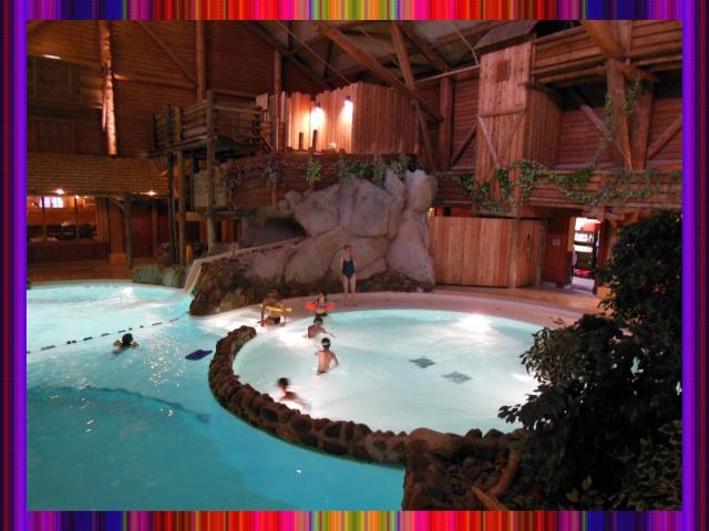 Disney's Hôtel Davy Crockett - Page 37 Villag17