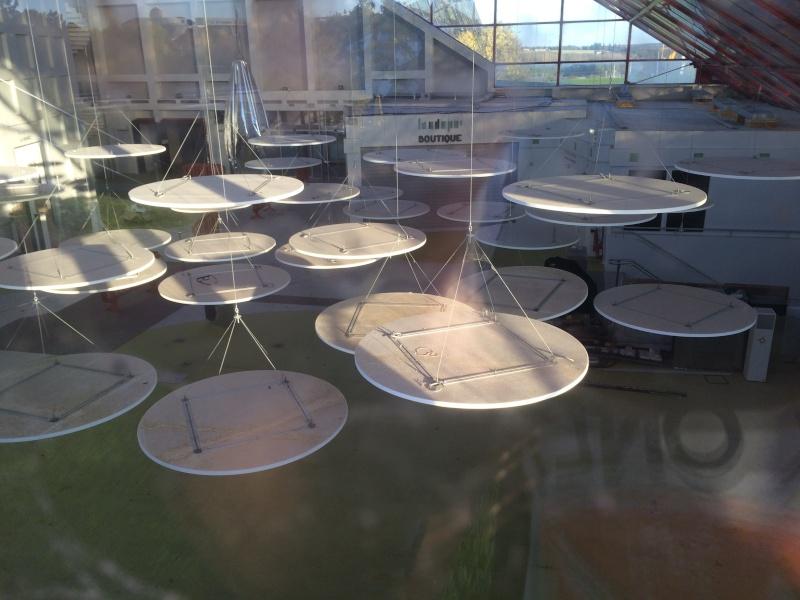 L'Arena Fun Xperiences (Pavillon du Futuroscope) · Février 2015 Img_7720