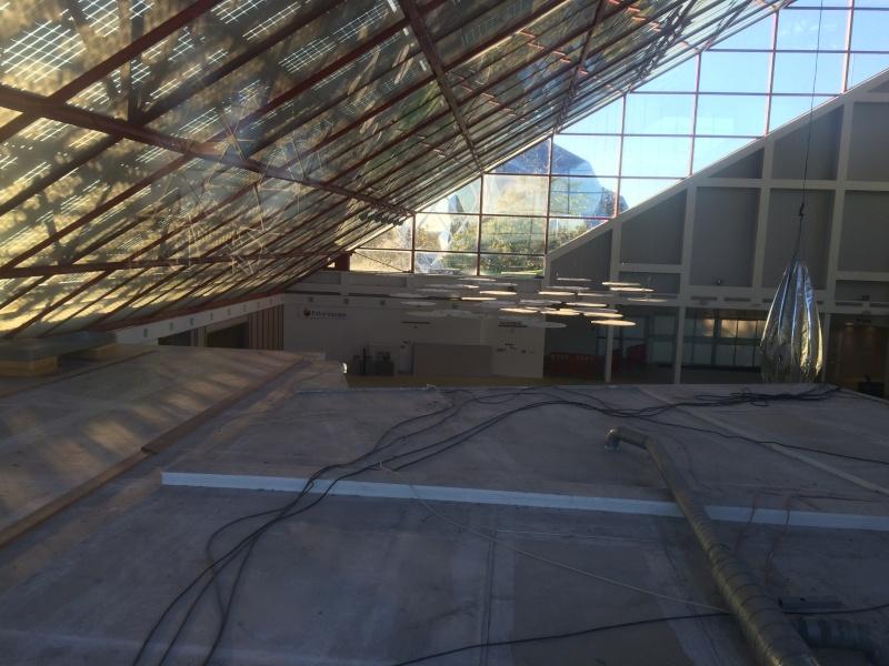 L'Arena Fun Xperiences (Pavillon du Futuroscope) · Février 2015 Img_7722