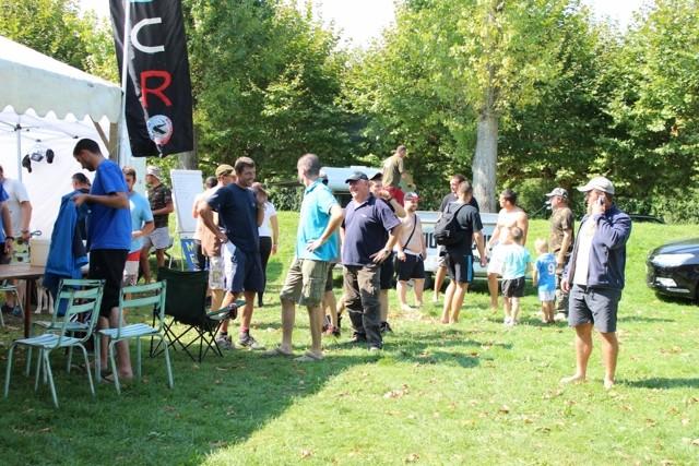 Compte rendu du concours silure du 6 septembre 2014 Conco124