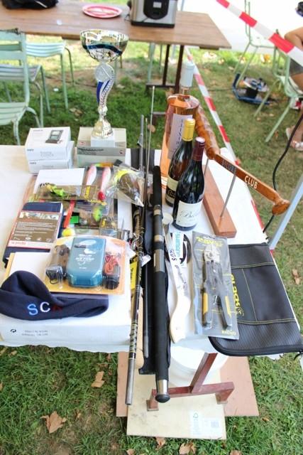 Compte rendu du concours silure du 6 septembre 2014 Conco152