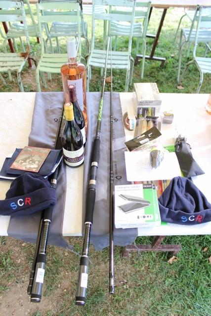 Compte rendu du concours silure du 6 septembre 2014 Conco154