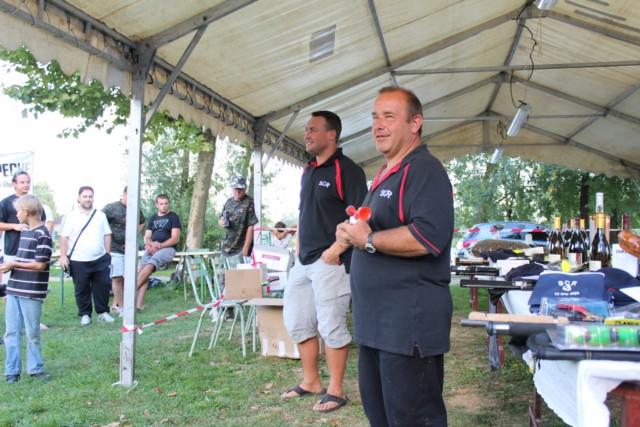 Compte rendu du concours silure du 6 septembre 2014 Conco156