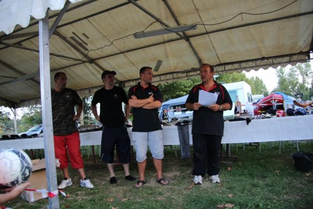 Compte rendu du concours silure du 6 septembre 2014 Conco158