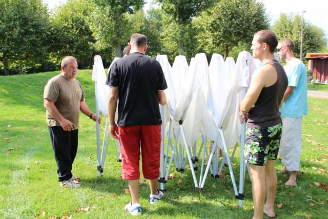 Compte rendu du concours silure du 6 septembre 2014 Concou42